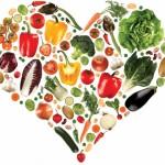 Alimentación que cuida tu corazón