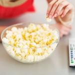 Comer ante la televisión