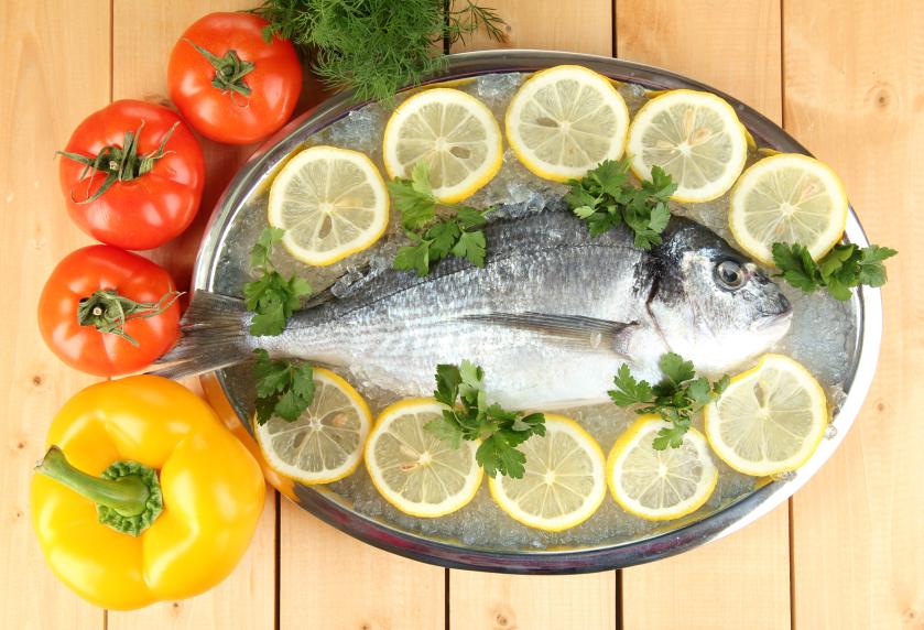 Manipulas bien el pescado consejos para hacer dieta y llevar una vida saludable - Cocinar pescado congelado ...