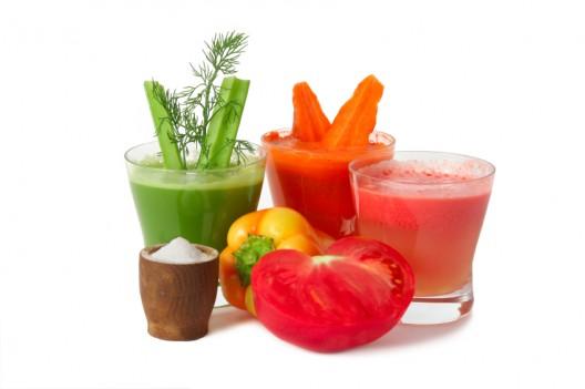 Alimentos para hidratarse