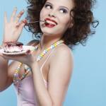 Reduce calorías comiendo