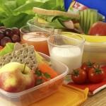 Pásate al tupper para comer más sano