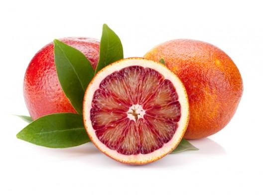 La naranja sanguina puede ayudar a controlar la aparición de algunos tipos de cáncer