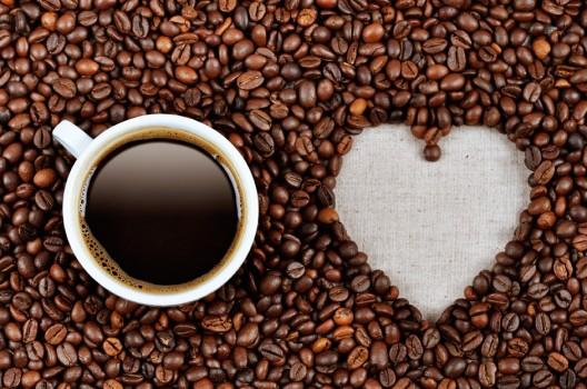 El café, con un importante papel protector