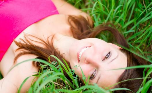 Una bonita sonrisa depende de tus buenos hábitos.
