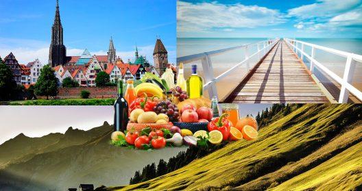 Alimentos aliados para tu estómago si vas a viajar