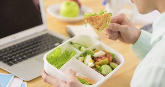 Si eres estudiante, aquí tienes tu menú que puedes llevar en tupper