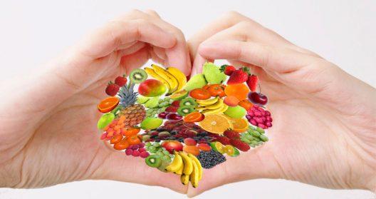 En la alimentación podemos encontrar el mejor remedio para hacer frente a las enfermedades cardiovasculares.