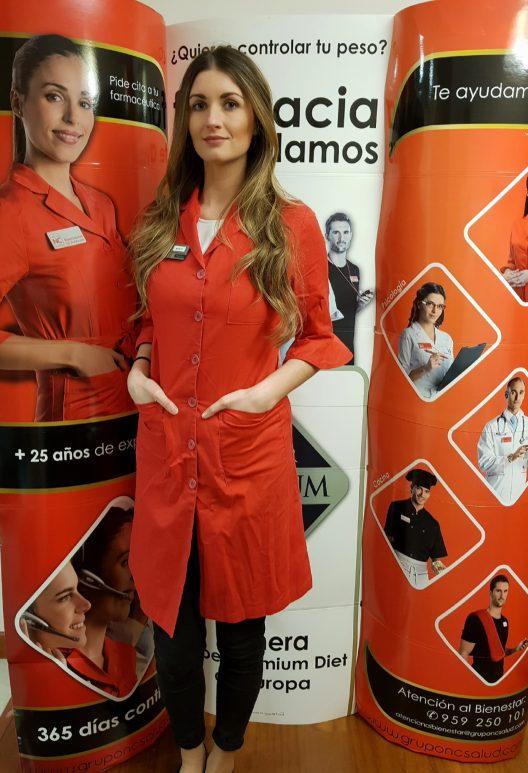 Alicia Llorente