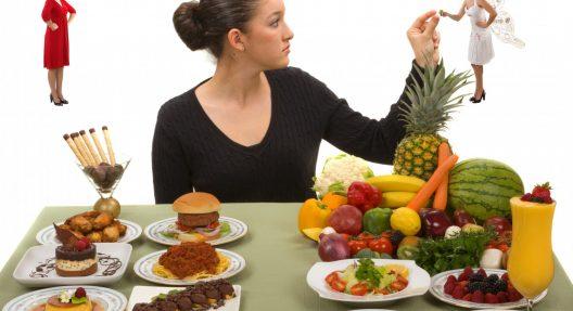 Cómo iniciar una dieta y no abandonar
